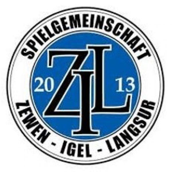 Logo Zewen Igel Langsur a
